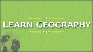 Find professional learning resources to help you learn geography