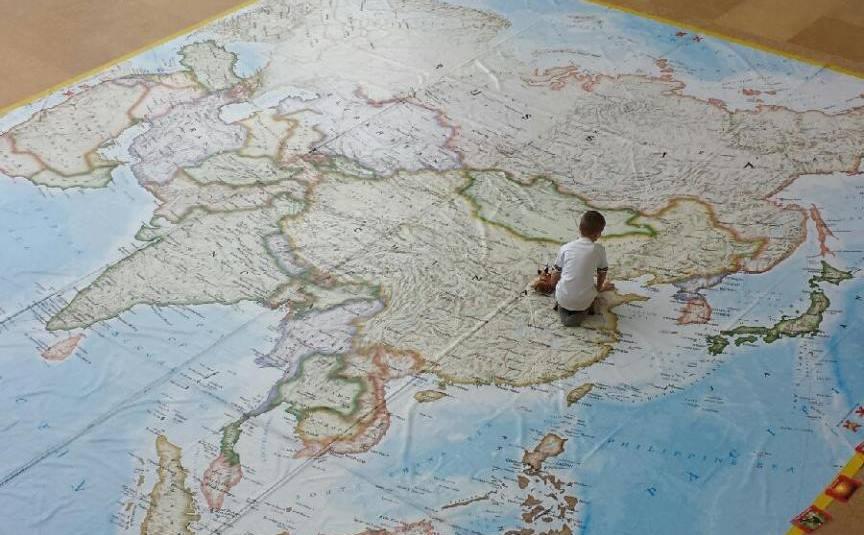 Giantmap
